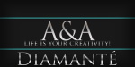 A&A Diamante Logo - NEW