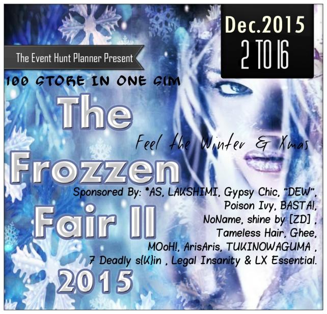 The Frozzen Fair